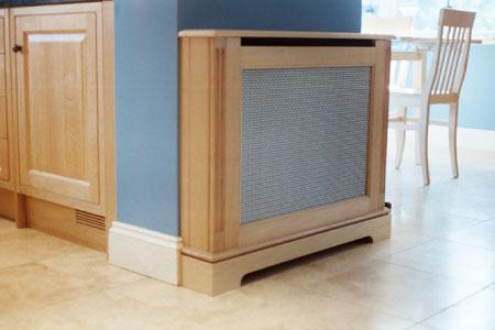 Fraser James Handmade Furniture | Bespoke Kitchens