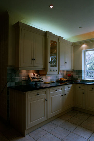 Bespoke kitchen cabinets fitted kitchens kent england uk for Bespoke kitchen cabinets