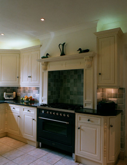 bespoke kitchen cabinets fitted kitchens kent england uk