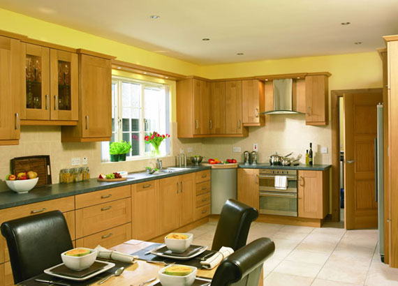 Kitchen designers kitchen planners fitted kitchens kent for Kitchen styles pictures
