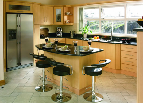 Kitchen designers kitchen planners fitted kitchens kent for Kitchen ideas uk