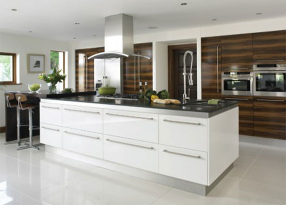 Kitchen Designers, Kitchen Planners, Fitted Kitchens, Kent, England, UK