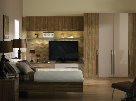Fitted kitchens fitted wardrobes bespoke designs kent for Built in bedroom furniture designs